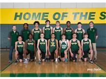 2018-2019 Boys Track and Field