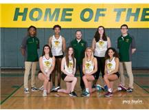 2018-2019 Girls Track and Field