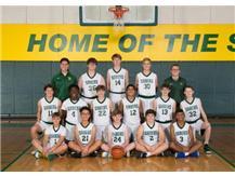 2019-20 Freshman Boys Basketball Team
