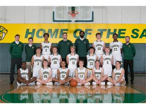 2018-19 Varsity Basketball