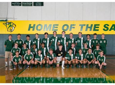 2018-2019 Boys Soccer Program