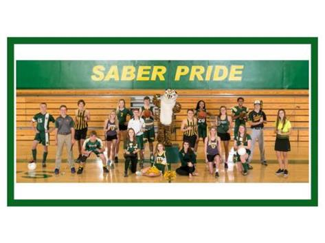 2018-2019 Saber Athletics