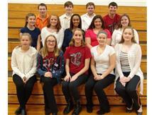Mallard Ensemble 2016-17