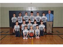 19-20 6-7th Grade Boys Basketball