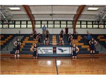 2020-2021 V Girls Basketball