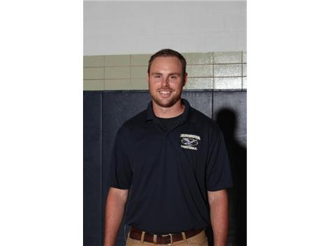 Head Coach: Jason Keneway