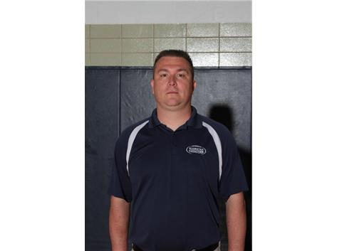 Ast. Coach: Chris Thompson