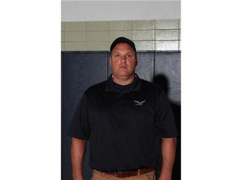 Ast. Coach: Jason Hampton