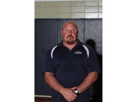 Ast. Coach: Mark Wagner