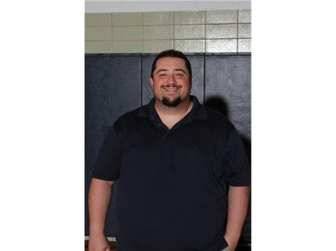 Ast. Coach: Mike Rutigliano