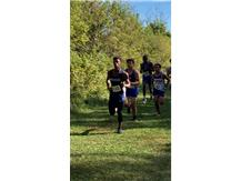 Runner Javoi Lee
