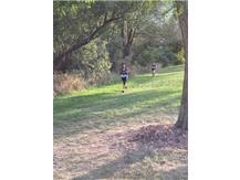 Runner Adrian Hill