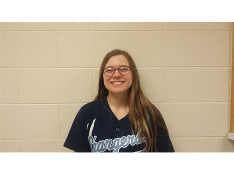 Aleena Tucker, Freshman, #25