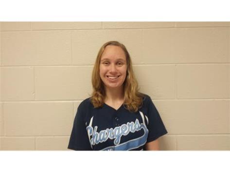 Hannah Hinz, Senior, #12