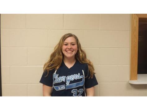 Audrey Harris, Freshman, #32
