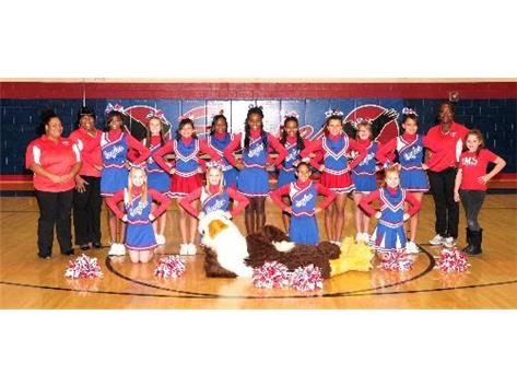 Virginia Beach Middle School Softball