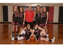 2018-2019 Sophomore Girls Basketball