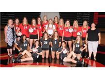 2019-2020 Varsity/JV Volleyball