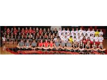 2019-2020 Fall Sports Athletes