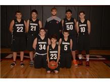 2019-2020 Freshmen Boys Basketball