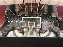 The Wolves' Den