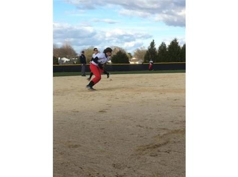 Softball vs Somonauk
