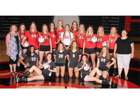 2019-2020 Varsity/JV Volleyball