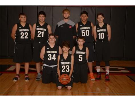 2019-2020 Freshmen Boys Basketball