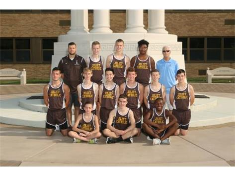 VARSITY CROSS COUNTRY 2017