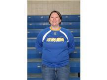 Varsity Coach Corinne Zimmerman