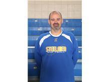 Asst Freshman Coach Brian Rande