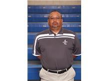 Asst Varsity Coach Antonio Juarez
