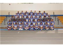 2018 Fresh/Soph Football