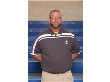 Asst Coach Brian McGovern