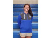 Asst Coach Danielle Corcoran