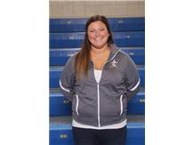 Varsity Coach Stephanie Phillips