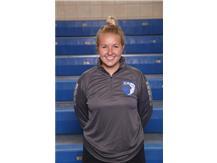 Asst Freshman Coach Allie Farkos