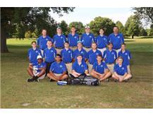 2018 Varsity/JV Boys Golf