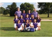 2018 Varsity/JV Girls Golf