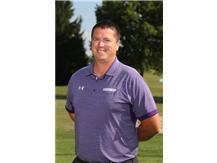 Varsity Coach Jim Grzetich