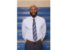 Asst Varsity Coach Mike Mines