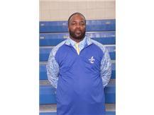 Asst Varsity Coach Dwayne Edmon