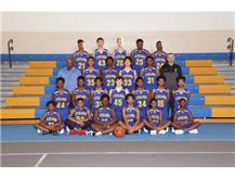 2018-19 Freshman Boys Basketball