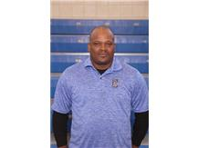 Asst Freshman Coach Pat Edmon