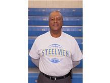 Asst JV Coach Fred Hawkins