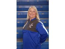 Freshman Coach Sue Reilly