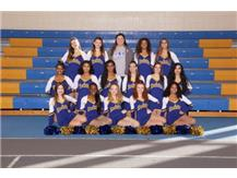 2018-19 Varsity Competitive Dance