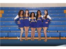 2018-19 Competitive Dance Seniors