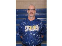 Head Coach Gardner Coughlen