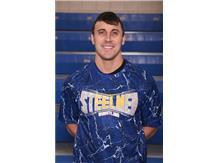 JV Coach Tim Klahn